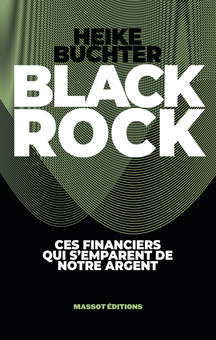 BlackRock couverture