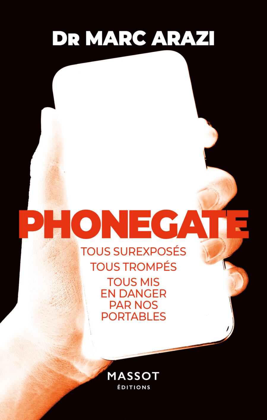 Phonegate couverture